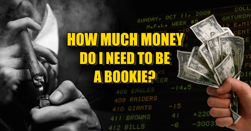 Read more about the article How to Become a bookie