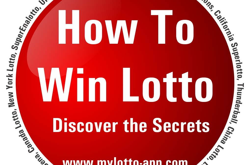 Read more about the article How to Win the Lotto