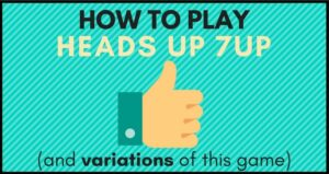 How to Play Heads Up