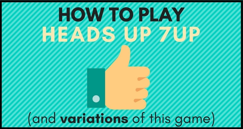You are currently viewing How to Play Heads Up