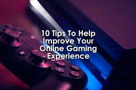 10 Tips to Improve Your Game