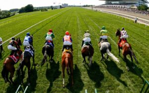 Read more about the article Betting on Horse Racing
