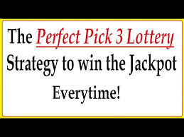 Read more about the article How to Play Pick 3 Free Lottery – Who Really Has the Winning Advantage
