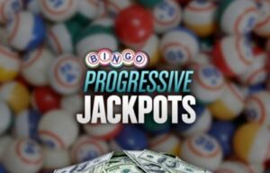 Read more about the article Thoughts On Online Bingo With Progressive Jackpots